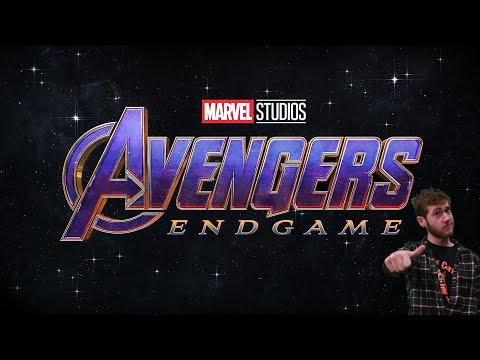 Was Avengers: Endgame Worth the 11 Year Build Up? - Coog Cinema Reviews