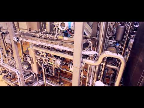 Hell Energy Plant - Szikszó, Hungary