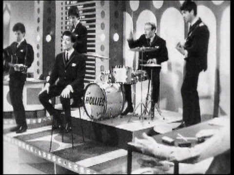 The Hollies - Just One Look -