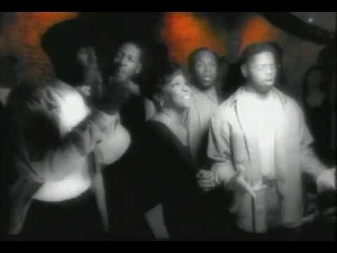 Gladys Knight Feat. Boyz II Man - End Of The Road