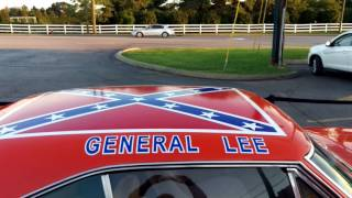 The General Lee, Cooter