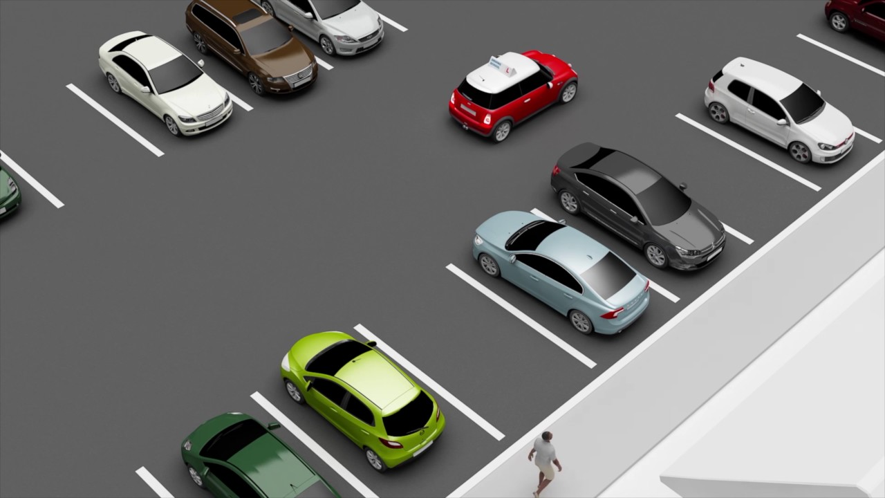 LEARN DRIVING IN 3D