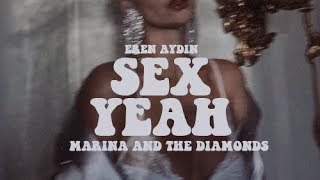 Marina And The Diamonds - Sex Yeah (slowed down)