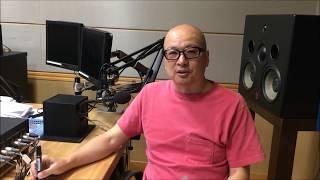和田ラヂヲ7/8放送分「ついに下半身がトラックになった武田鉄矢。」