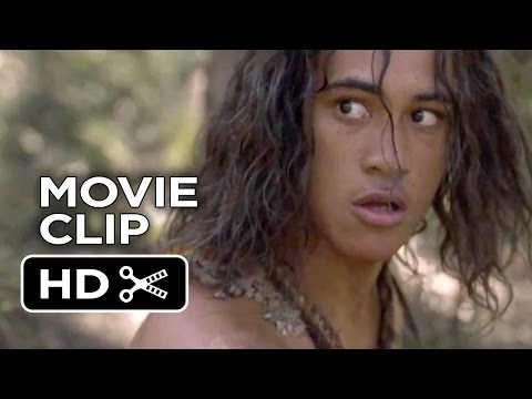The Dead Lands Movie   The Novice 2015  Lawrence Makoare Movie HD