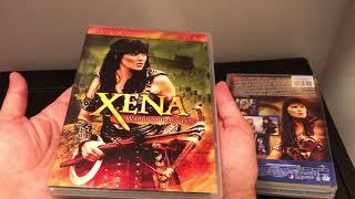 Xena Warrior Princess (Seasons)