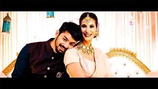 FULL VIDEO : Mahat Prachi Engagement I Bigg Boss, STR, Yashika Aannandh I Hot Cinema News