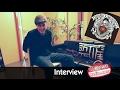 Capture de la vidéo Rencontre Avec Al Barr De Dropkick Murphys