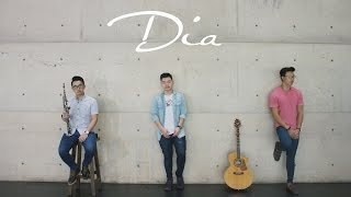 Anji - Dia (eclat cover with Joshua Kresna) MP3