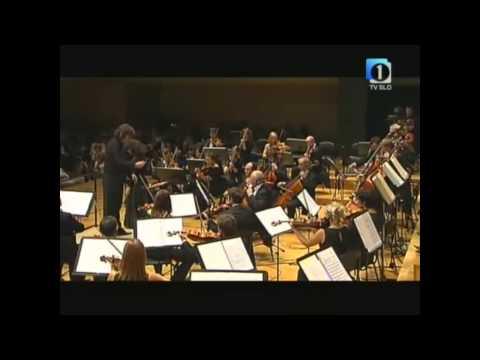 Mozart Flute concerto in D major, K. 314 - Irena Grafenauer