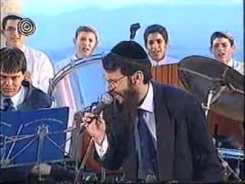 אברהם פריד  - קול מבשר