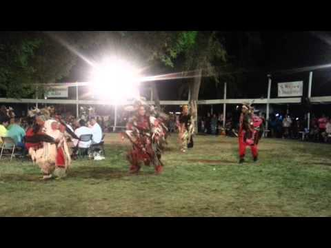 Warrior Dance: Omaha Men's Traditional