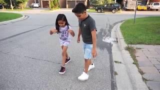 Heelys for Beginners