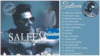Koleksi Lagu Paling Hits Saleem Iklim Full Album