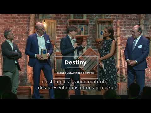 Z-Cocktail (Canal Z) – Deloitte's 2017 Technology Fast 50