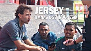 Download Video Perkenalkan, Ini Jersey Li-Ning yang Dikenakan Timnas U-23 Indonesia di Asian Games 2018 MP3 3GP MP4