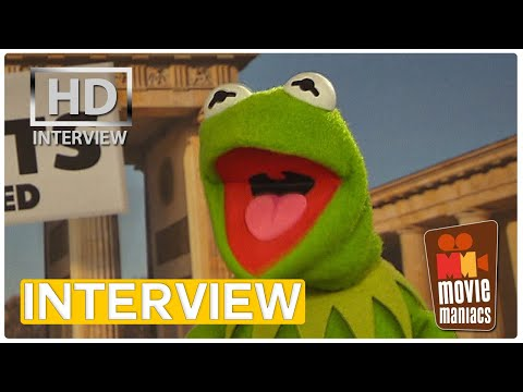 Kermit the Frog on Miss Piggy, President Obama & his little secret