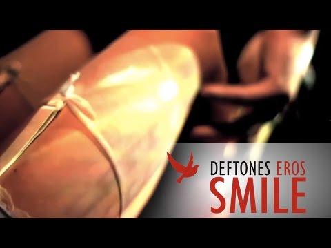 Deftones -  Smile (Unofficial Music Video) *NSFW*