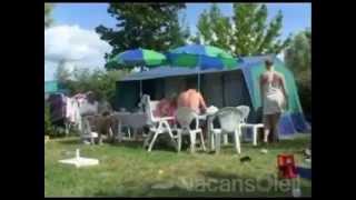 Camping Sites & Paysages L'Étang****, Brissac-Quincé Val de Loire
