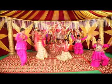 Download आइल बा कुवरवां - Aaile Ba Kuwarawa- Bhai Ankush Raja-Super Hit Devi Geet