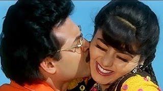 Manasuna Manasai Video Song    Pellichesukundam Movie    Venkatesh, Soundarya, Laila