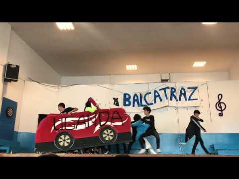 BAL Karaoke 2018 - UGANDA