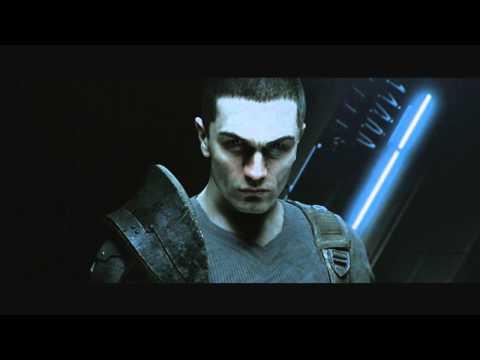 Star Wars - The Force Unleashed II _ Trailer DEUTSCH [HD]