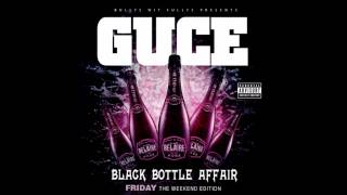 Guce   Black Bottles