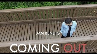 "Jan Bendig - ""COMING OUT"" (Official video)"