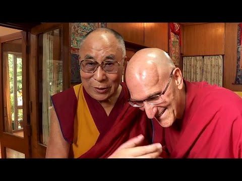 The Dalai Lama's Doctor