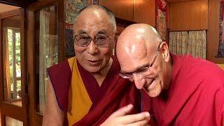The Dalai Lama's Doctor