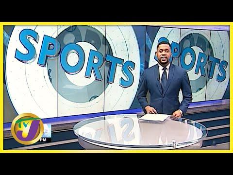 Jamaica's Sports News Headlines - Sept 8 2021