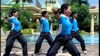 Download Lagu Senam Indonesia SEHAT.DAT mp3