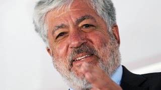 Former AIG CEO Bob Benmosche is Dead at 70