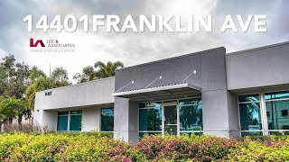14401 Franklin Ave | Lee & Associates