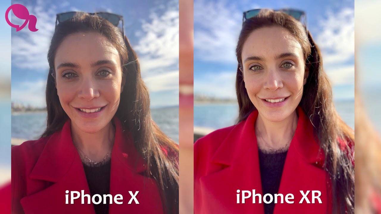 Kadın gözüyle iPhone XR - Video - ShiftDelete.Net