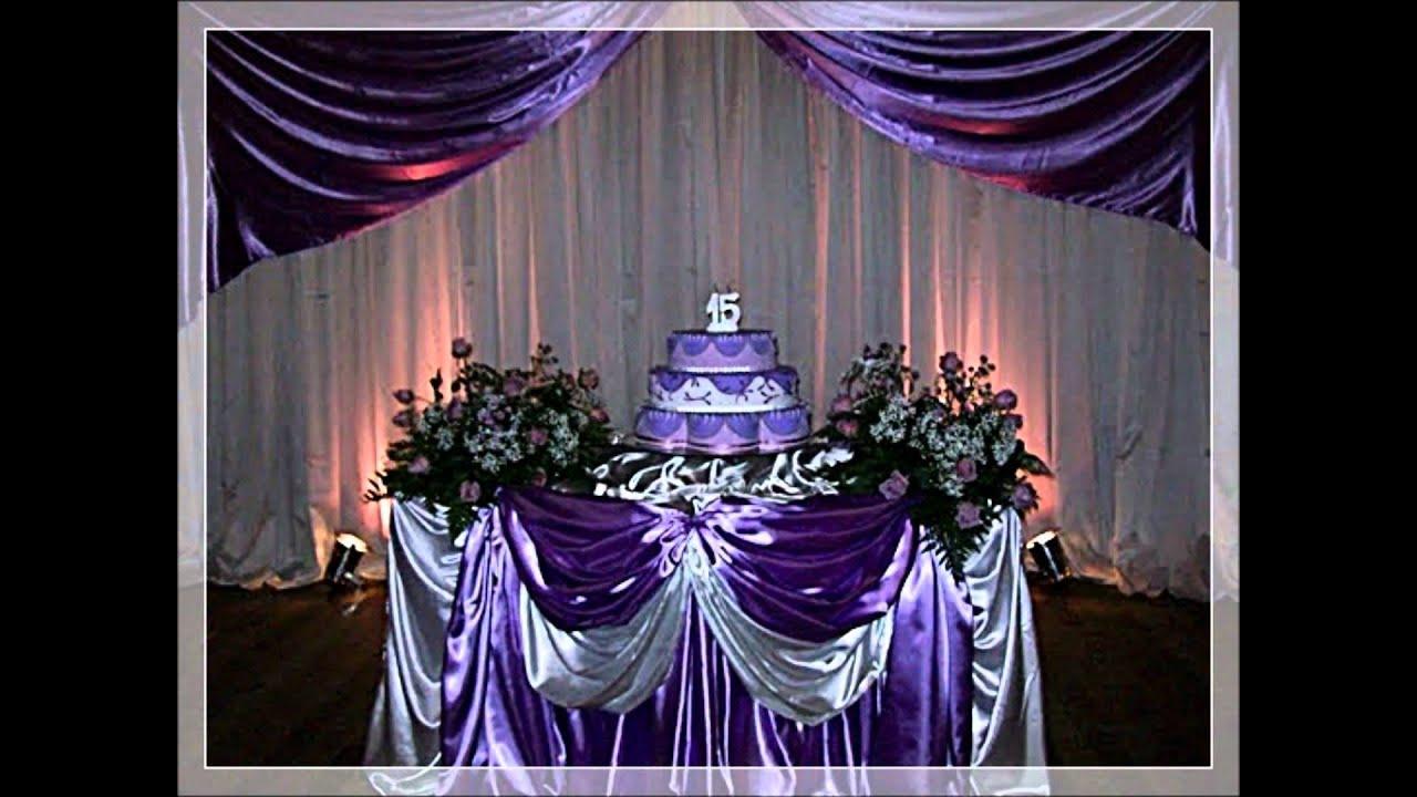 Decoracao De 15 Anos: Decoração Festas E Eventos-Infantil-15 Anos-Casamentos