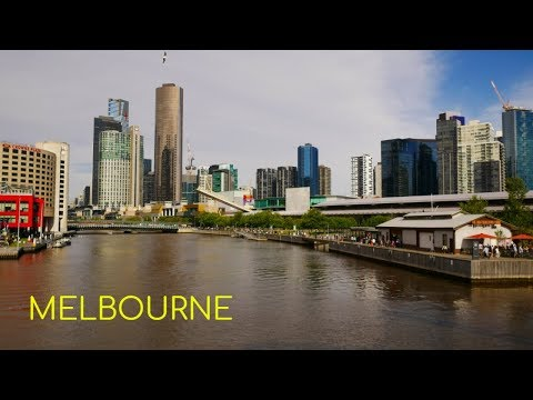 MELBOURNE WATERFRONT (AUSTRALIA)