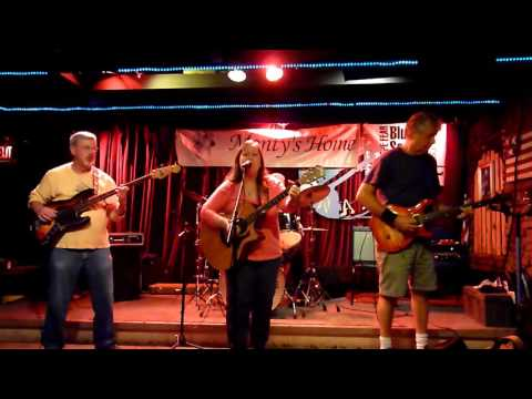Adelaide Brooks & Friends-The Rusty Nail-HD-Wilmington, NC-11/22/15