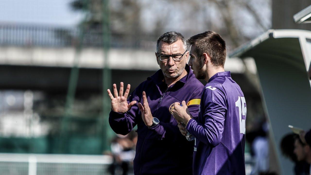 """Jean-Christophe Debu : """"Il y a une belle équipe de Saint-Etienne"""""""