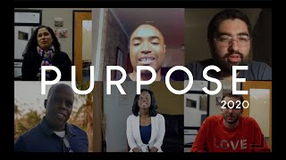   The PURPOSE Project   Part 2