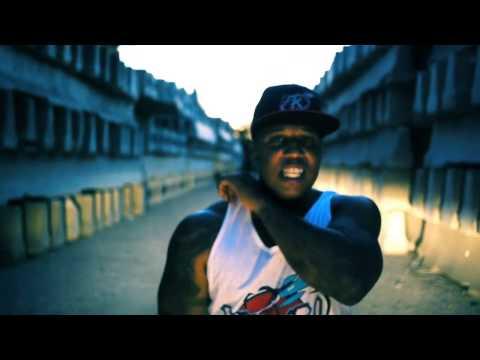 Killa Kyleon  Who Shot Ya  Official Video dir  by Be EL Be