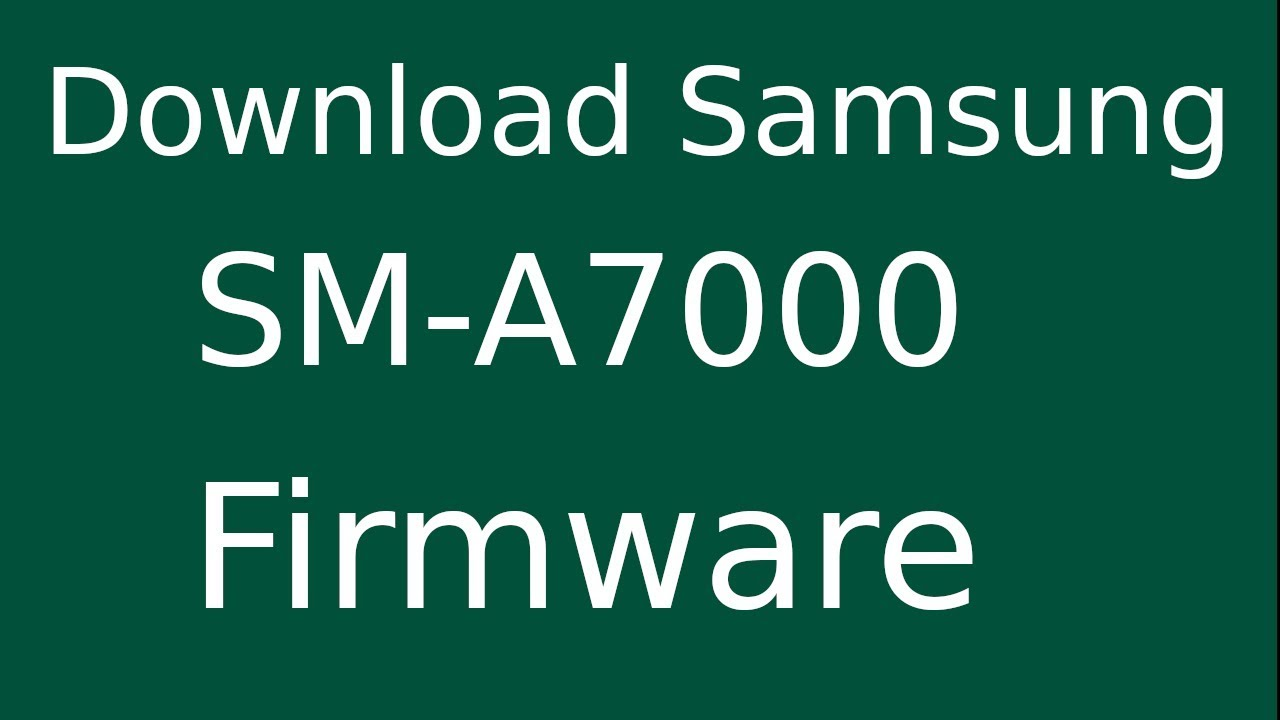 HOW TO UNLOCK BOOTLOADER AND FIX PLAY STORE IN SAMSUNG A7000