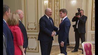 Только что! Отъезд Лукашенко, наконец-то это случилось: отпустил любимую. Беларусь, пляши. Победили