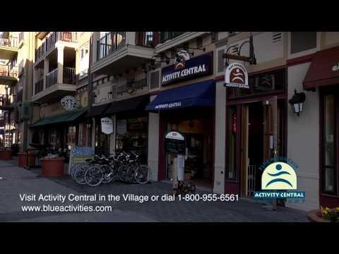Summer Activities - Blue Mountain Activity Central