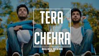 Download Hindi Video Songs - Bheegi Bheegi Raaton Mein / Tera Chehra Mashup - Karan Nawani I Adnan Sami