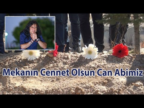 alex745alejandro/Ali Can Cenazesi tamamı