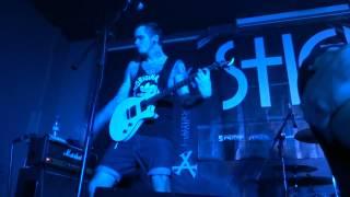 Stigmata - Не забывай (Smolensk) 26.09.12