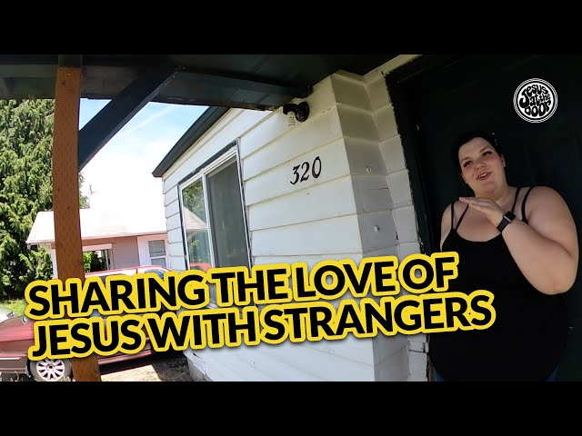 Street Encounters: Emily