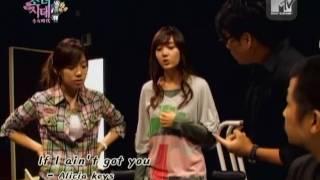 Jesisca & Taeyeon - If I ain